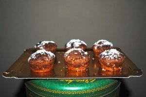 Delicias choco-avellana