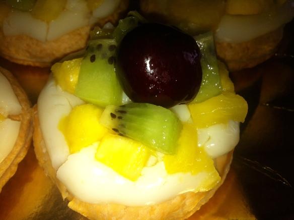 Cakes de fruta1