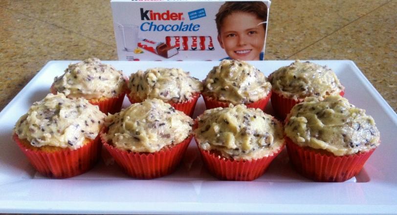Cupcakes Kinder