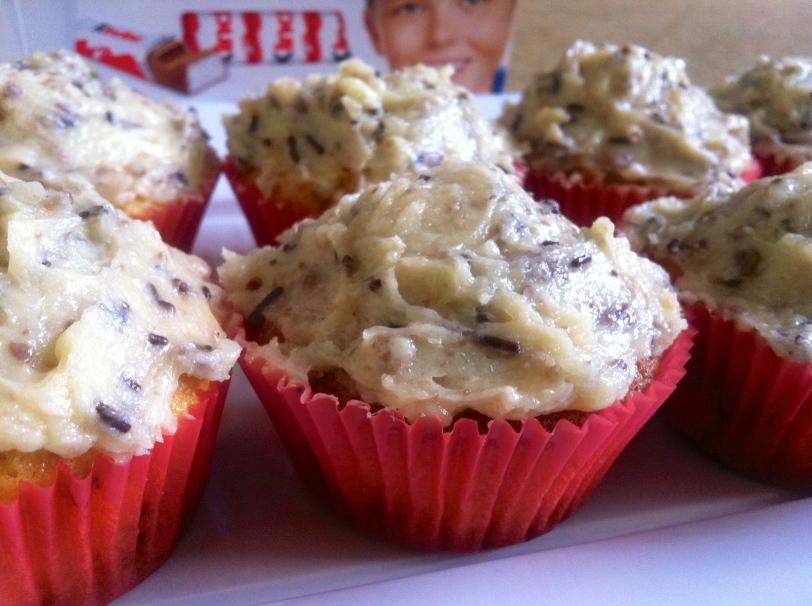 Cupcakes kinder1