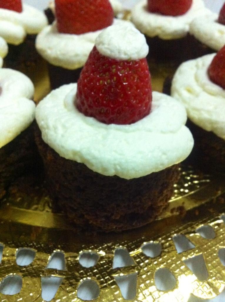 Brownie Navidad1