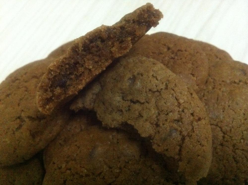 Cookies doble chocolate1