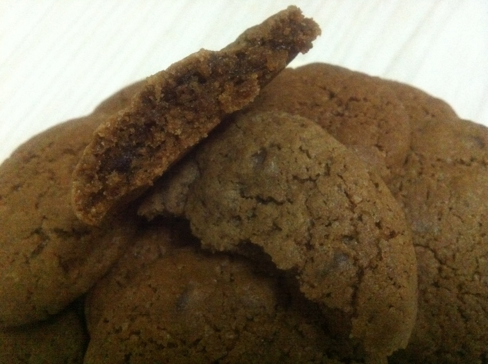 Cookies doble chocolate1