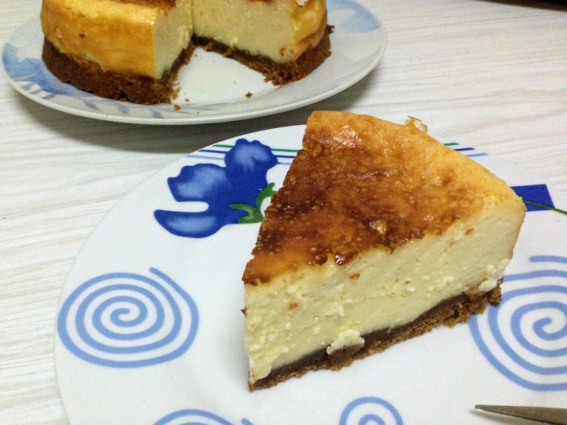 Doble Cheese-cake1