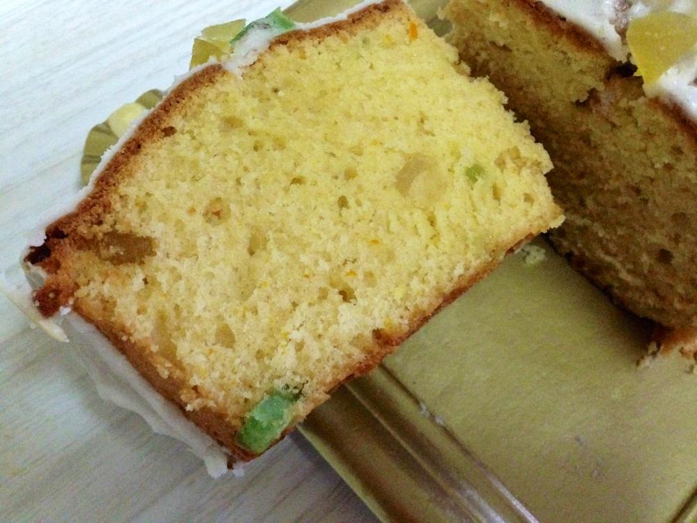 Plum cake de frutas1