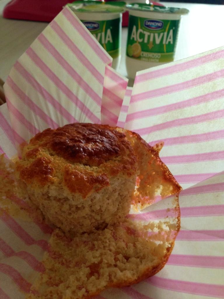 Muffins de avena & lima limon1