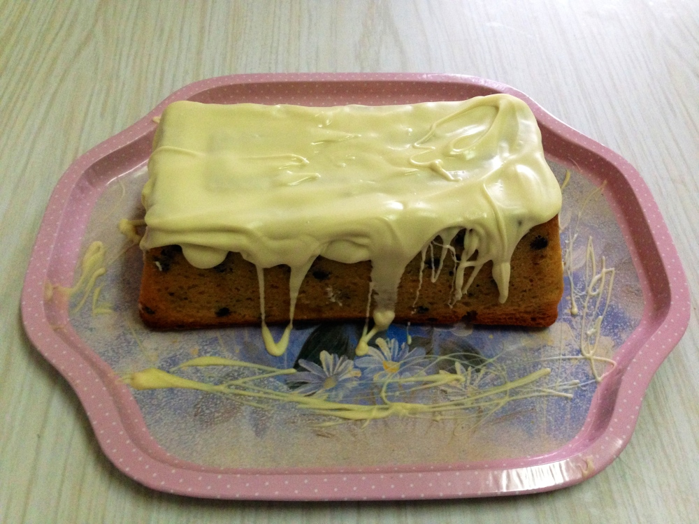 PLumcake Choco-nata