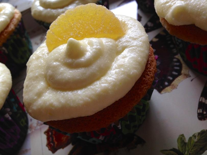 Cupcakes Limoncello1