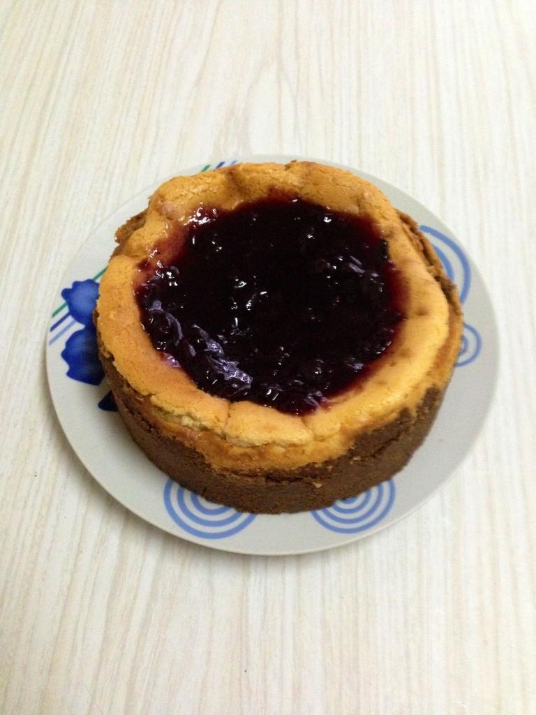 Cake de Mascarpone