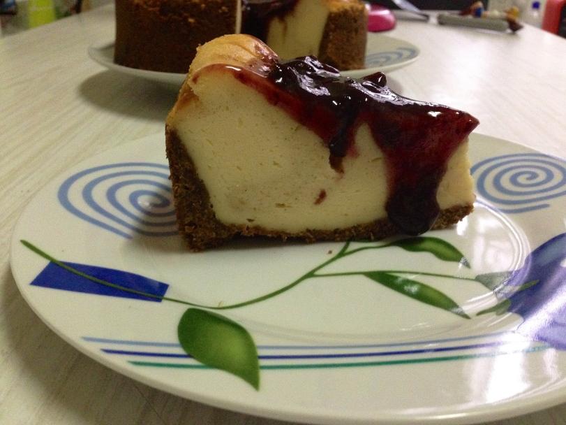 Cake de Mascarpone1