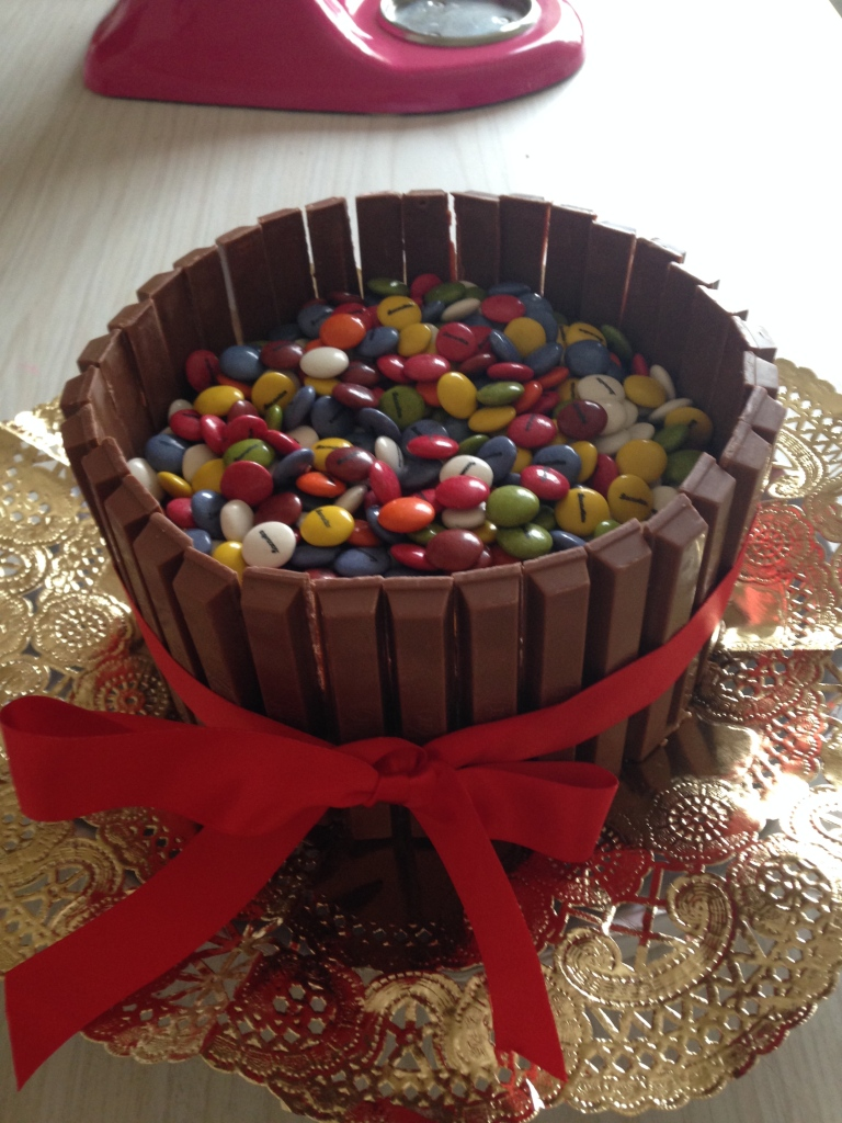 Cris cake3
