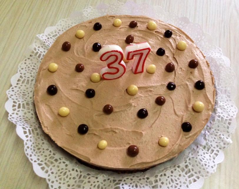 Jony's Cake