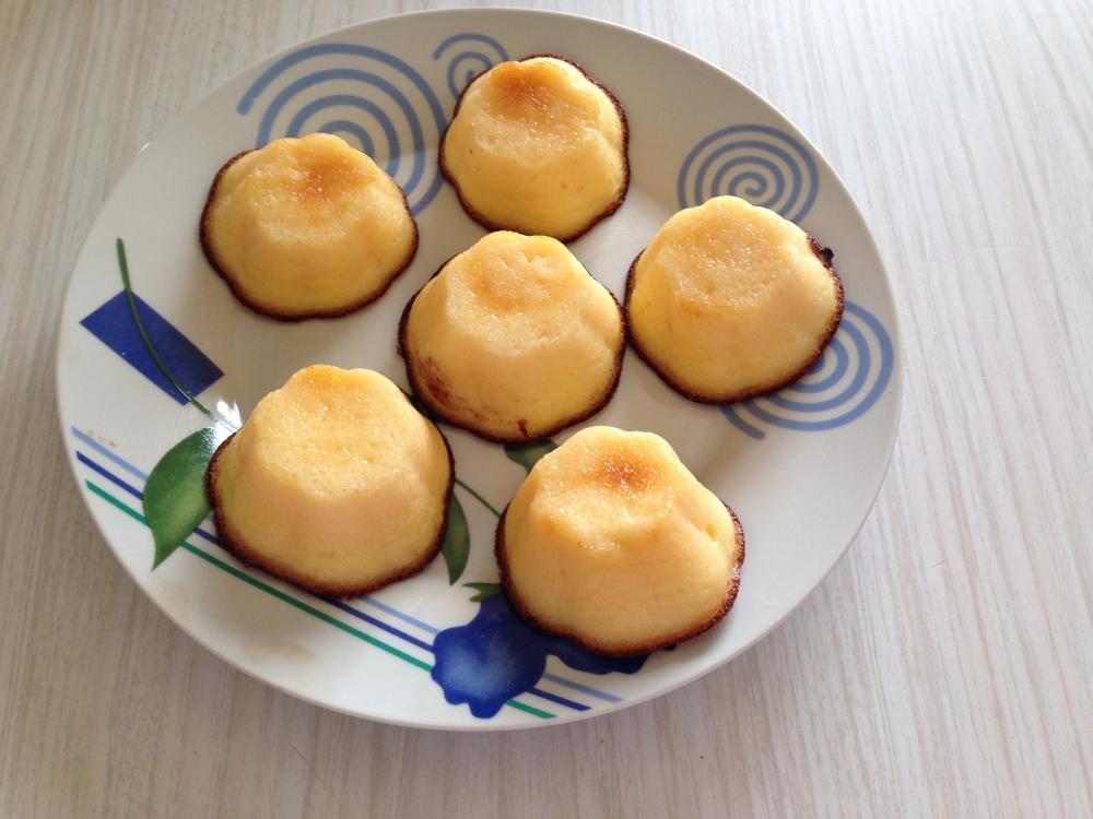 Pastelitos de queso