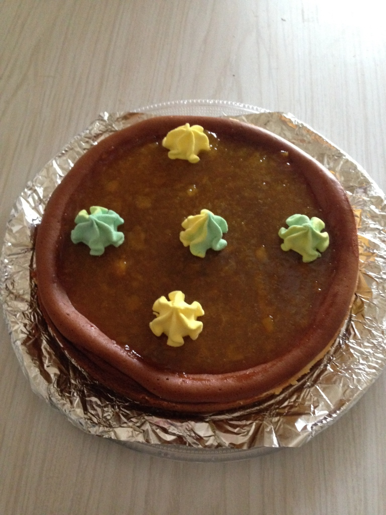 Kiri Cake