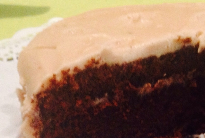 Pablo's Cake1