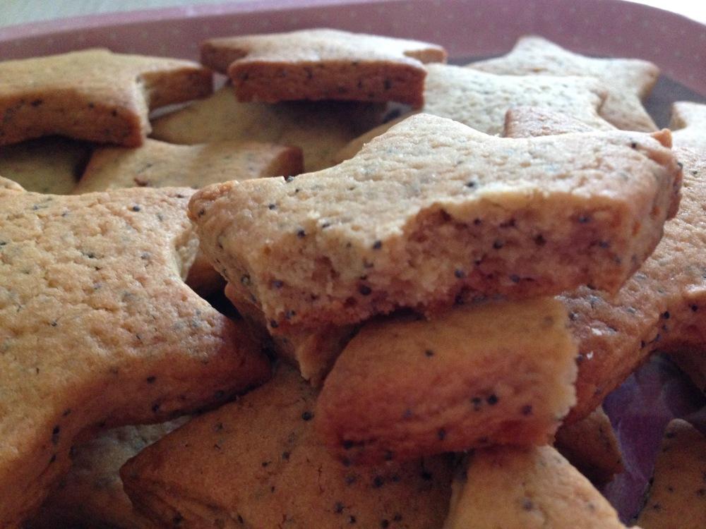 Cookies Amapola1