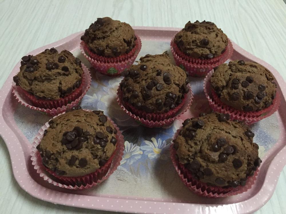 Cris Muffins