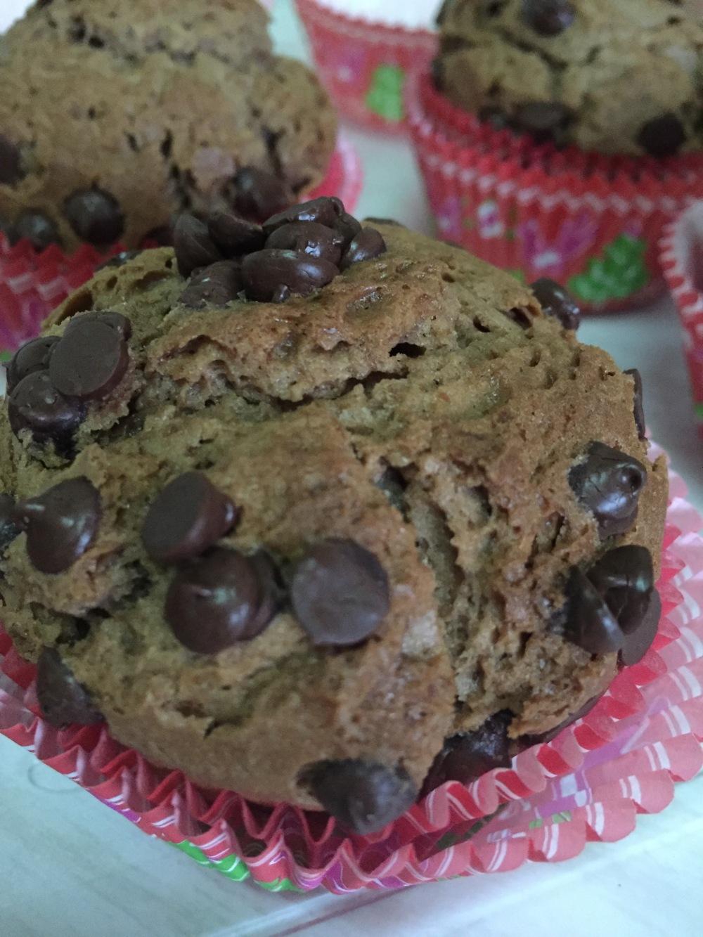 Cris Muffins1