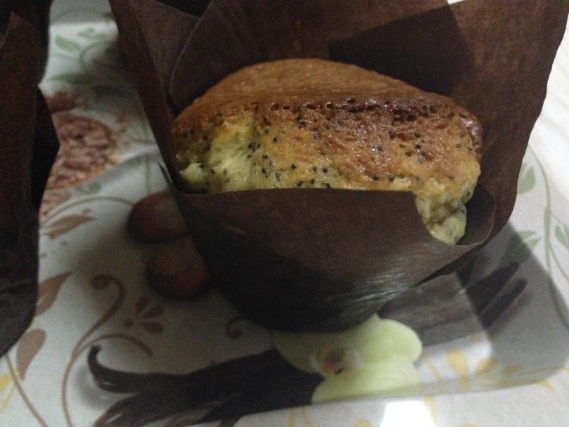 Muffins de amapola & naranja1