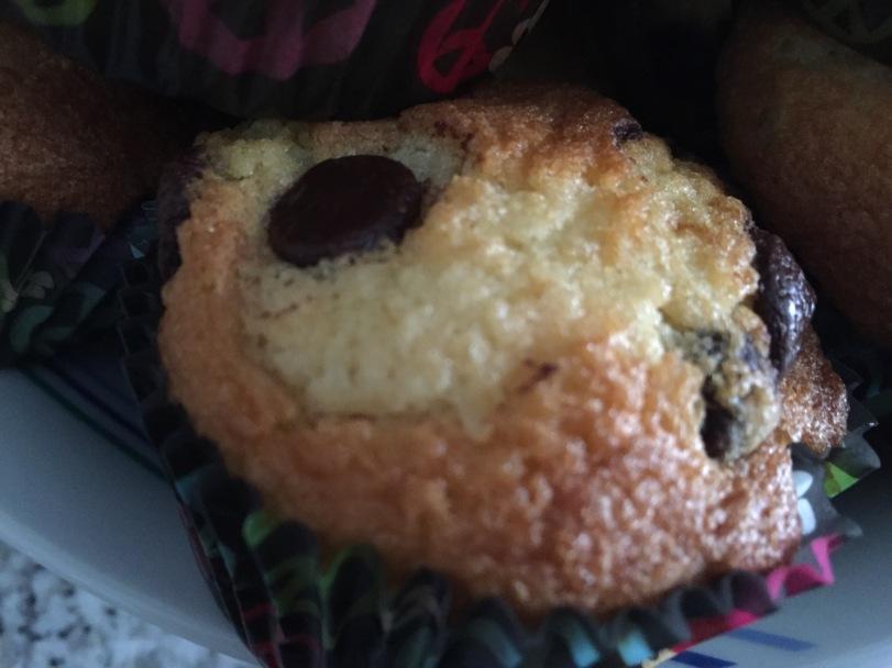 Muffins de cocochoco1