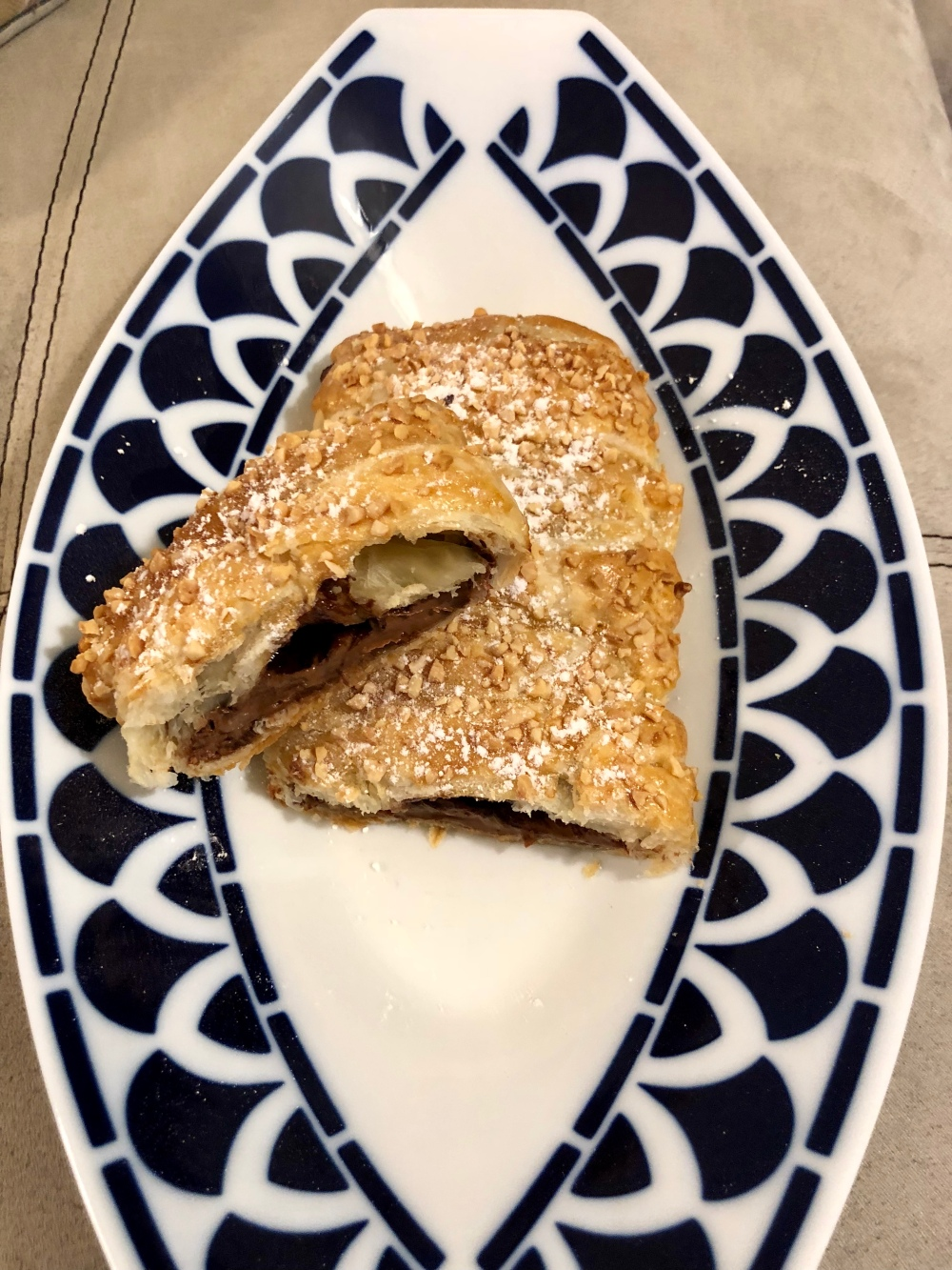 Choco-almedra paquetito